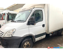 Iveco Daily 35 C15 2008