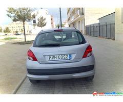 Peugeot 207+ 2014