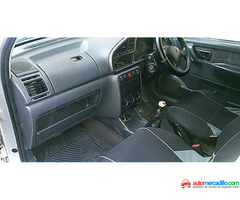 Citroen Berlingo Hdi Hdi 2001