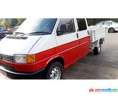 Volkswagen T4 Doka 2.4 D 78 Cv. 2.4 1993