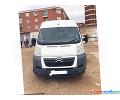 Citroen Jumper 2010