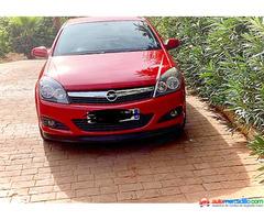 Opel Astra Gtc Enjoy Gtc 2007