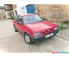 Seat Ibiza Sxi 1.5 100 Cv 1.5 1991