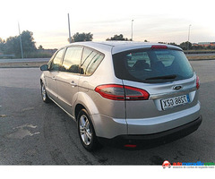 Ford S. Max 2011