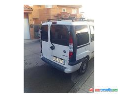 Fiat Doblo 105 Cv 2005