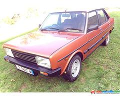 Seat 131 Clx 1981