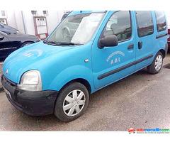Renault Combi 1.9