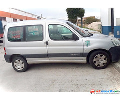 Citroen Berlingo 1.9 1.9 2006