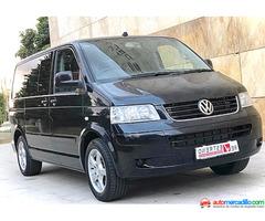Volkswagen Multivan T5 2.5 Tdi 174 Cv 2.5 Tdi 2007