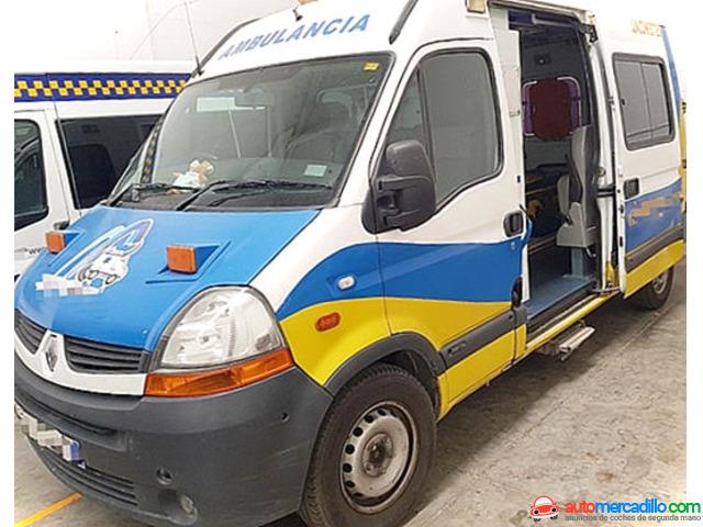 Renault Ambulancia