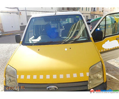 Ford Tourneo Nect 2006