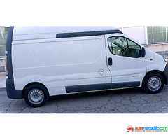 Renault Trafic L2 H2 2.5 Dci 2.5 Dci 2005