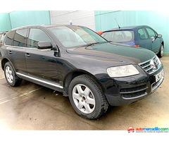 Volkswagen Gran Oportunidad Touareg 2003