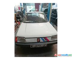 Peugeot 205 1981