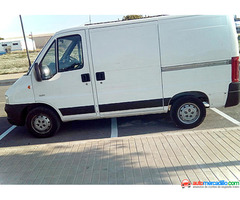 Peugeot Boxer 2.0 Hdi 2.0 Hdi 2003