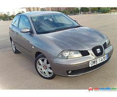 Seat Ibiza 1.9 Tdi 130 1.9 Tdi 2002
