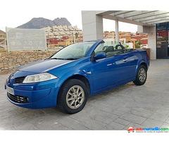 Renault Cabrio 2007