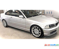 Bmw Bmw 328 E46 Coupe 1999