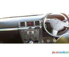 Opel Vectra Gts Sports 1.9 Dci 1.9 Dci 2007