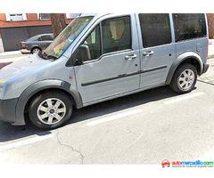 Ford Tourneo Nect Combi 2007