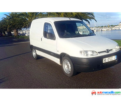 Citroen Berlingo 1.9 D 1.9 1998