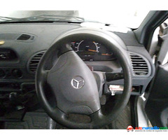 Mercedes Sprinter 2006