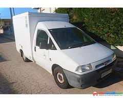 Fiat Scudo Planche Carga 1.9 Td 92 Cv 1.9 Td 1998