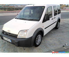 Ford Nect 1.8 Tdci 1.8 Tdci 2007