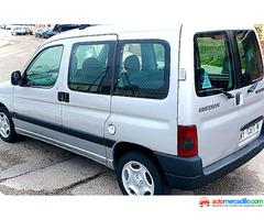 Peugeot Partner 1.9 D Combi Spac 1.9 2000