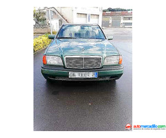 Mercedes-benz C 180 1994