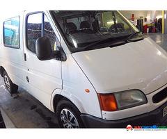 Ford Transit 1996