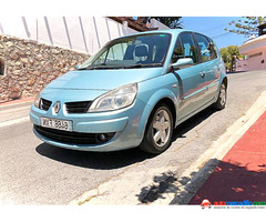 Renault Scenic 1.6 112 Cv Aire 1.6 2008
