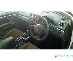 Seat Exeo 2009