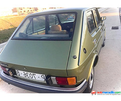 Seat 127 Cl 1977
