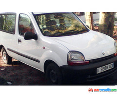 Renault 1.8 Diesel 1.8 1998