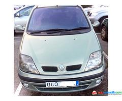 Renault Escenic 5 Puertas 2003