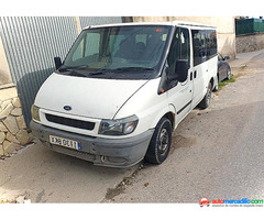 Ford Ford Transit 2002