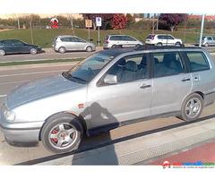 Seat Cordoba Vario 1.9 Tdi 90 Cv 1.9 Tdi 1998