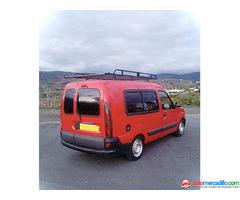 Renault Kangoo Maxi 1.9 D 1.9 2002