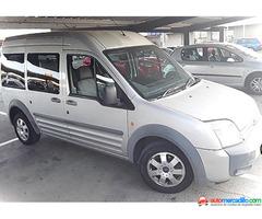 Ford Transit Nect Tdci 230 L Tdci 2007