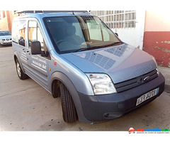 Ford Ect Nect Transt St 2007