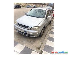 Opel Astra 1.6v 1.6 1999