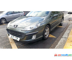 Peugeot 407 Impecable¡¡ 2006