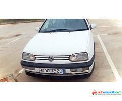 Volkswagen Golf 3 2.0 16v 150 Cv 2.0 1997