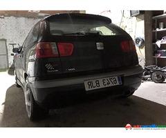 Seat Ibiza Cupra 2001