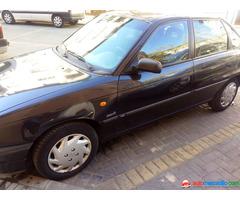 Opel astra 1.7 td económico y seguro