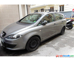 Seat Altea Xl 2008