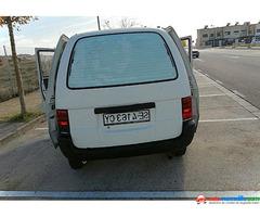 Nisan Vanete Cargo