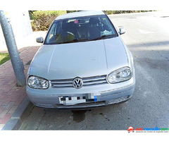 Volkswagen Golf 4 1999