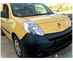 Renault Kangoo Ze 2013